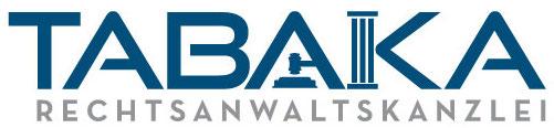 Tabaka Rechtsanwalt Fulda - Logo