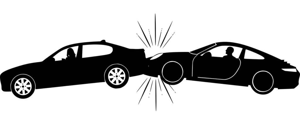 Was tun bei Autounfall